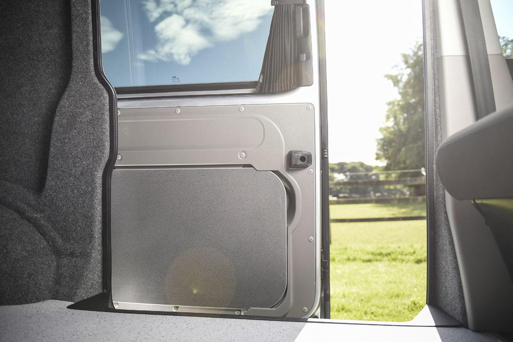 Table Pod for VW T5 & T6 Vans