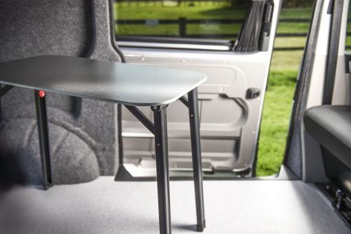 loc8table system vw camper van table